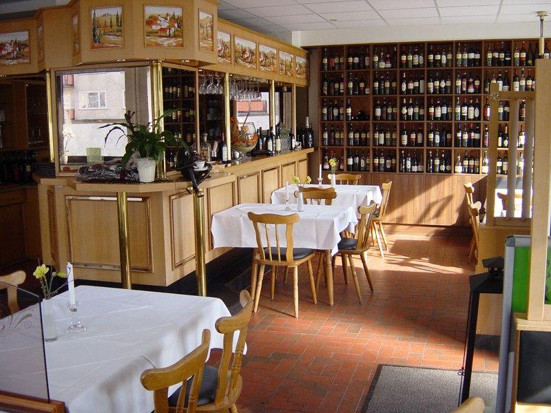 Gute Restaurants Kassel